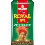 CAFE ROYAL N°1 MOULU 500 gr