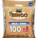 BINGO doux 100 pcs + 8 gratuites