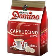 Dosette café aromatisé Cappuccino 18pcs
