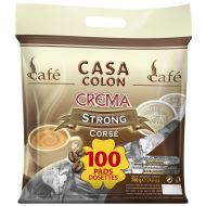 CASA COLON Corsé/Strong 100 pcs