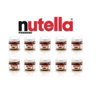 nutella petit pot 25 gr