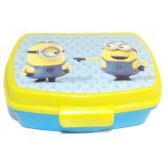 LUNCH BOX MINIONS