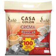 CASA COLON Régular/classique 100 pcs