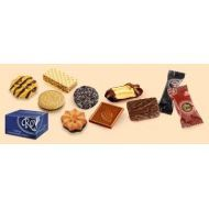 EXQUISSE biscuits individuels