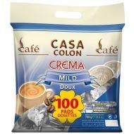 CASA COLON Mild/Doux 100 pcs