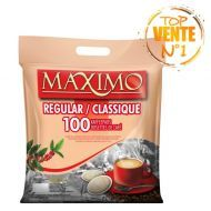 MAXIMO régular 100 pcs