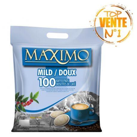 MAXIMO DOUX/MILD SACHET DE 100 pces