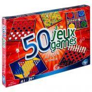 Boite de 50 jeux