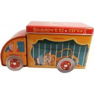 Bus cirque 60 pcs