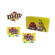 Box Collector M&M's