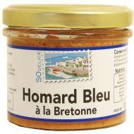 Délice de Homard bleu