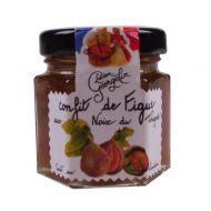 Confit de figue et noix du Périgord