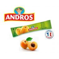 ANDROS Stick Abricot