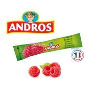 ANDROS Stick Framboise