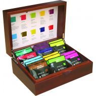 Coffret PURE TEA