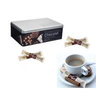 Boite à chocolats + 50 Boléros