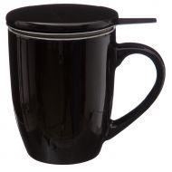 Tasse à infuser Noire