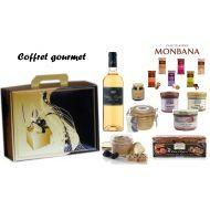 Coffret Gourmet 10 pcs