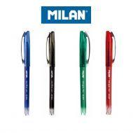 Blister 4 stylos encre gel