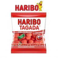Fraise TAGADA - sachet 120 gr