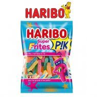 Frites PIK - sachet 120gr
