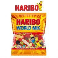 World mix - sachet de 120gr