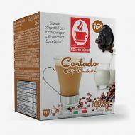 BONINI Caffe Macchiato x16