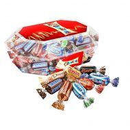 Boite diamant CELEBRATIONS - 34 pcs