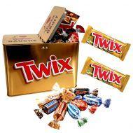 Box collector TWIX