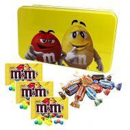 Box Collector M&M's