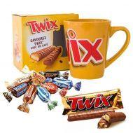 Mug collector TWIX