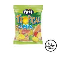 Bonbons FINI Tropical Mix Halal