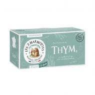 LES 2 MARMOTTES INFUSION THYM