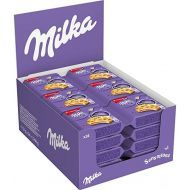 MILKA Cookies Sensations - 4 sachets individuels