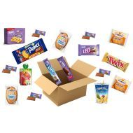 Maxi Box Goûter + Lunch Box Licence