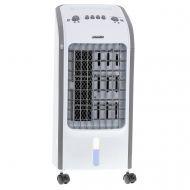 Refroidisseur d'air 4 L