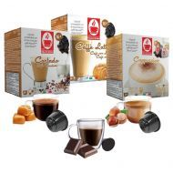 Pack gourmand DOLCE GUSTO