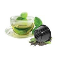 BONINI thé vert Marrakesh