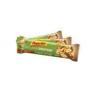 Barre Protéinée cacahuètes salées crunch