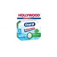 Chewing gum Menthe forte ORAL-B