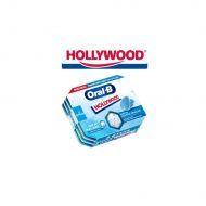 Chewing gum Menthe fraiche ORAL-B