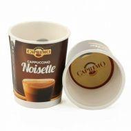 Gobelet pré dosé cappuccino saveur noisette