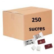 SUCRE MORCEAU 250