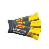 Barre Energize Chocolat