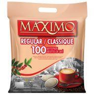 MAXIMO régular 100 pcs