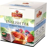THÉ ENGLISH Forest Fruit 20 pcs