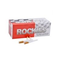 Tube pour cigarette x 250