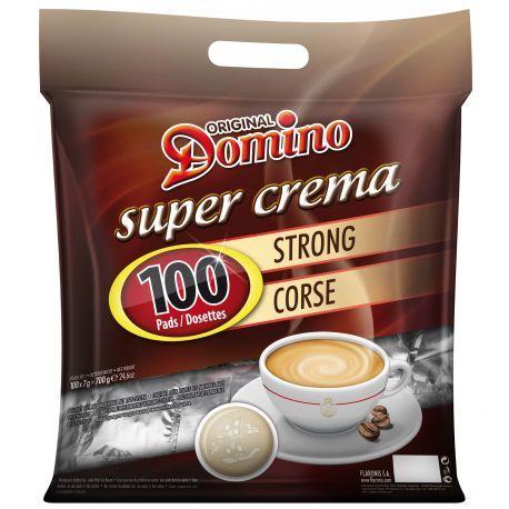 DOMINO Corsé/Strong 100 Pcs